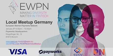 EWPN Local Meetup Munich tickets