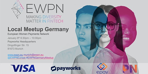 EWPN Local Meetup Munich