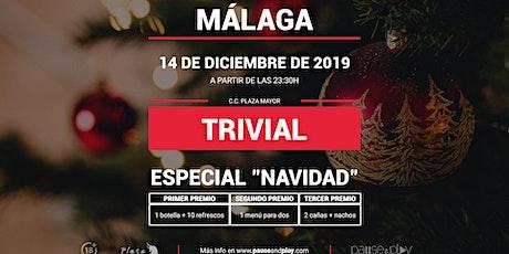 Trivial Especial Navidad en Pause&Play Plaza Mayor entradas