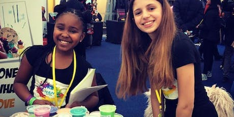 FREE, 6 Session - Kids Entrepreneur Bootcamp in Wembley for 10-14 yrs tickets