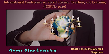 International Conference on Social Science, Teaching and Learning tickets