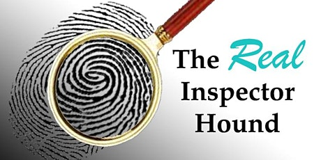 PCT Presents: The Real Inspector Hound tickets
