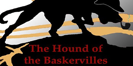 PCT Presents: The Hound of the Baskervilles tickets