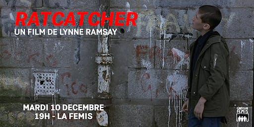 Ciné-club Fémis : Ratcatcher