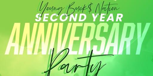 YBN 2 Year Anniversary Party