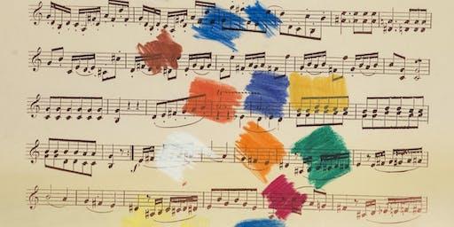 Arte povera e sperimentazione musicale