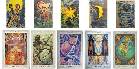 BOWIE: From Major Tom to Major Arcana tickets