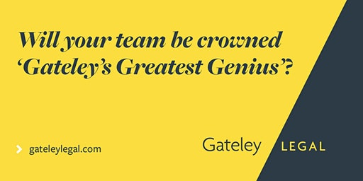 Gateley Leicester Quiz