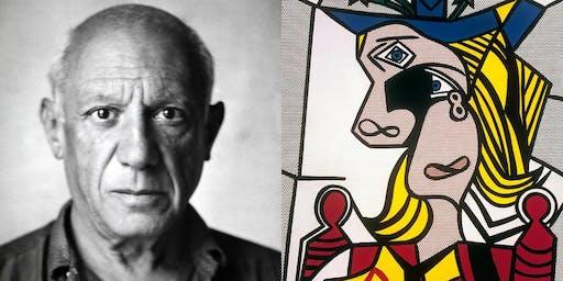 « Pas beau » Picasso