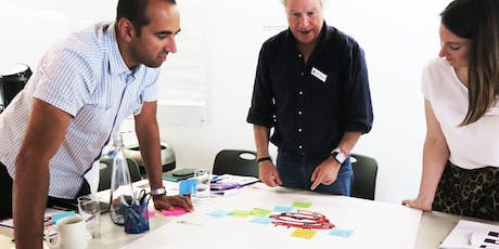Design your compelling EX - an employee experience design workshop tickets