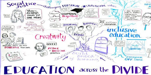 Education Across the Divide 2020: Challenging Voices