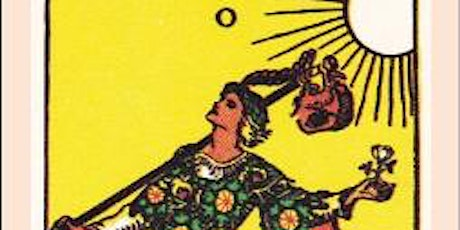 Chaos & Order within Kabbalistic Tarot tickets