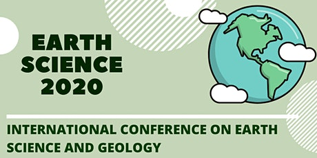 International Conference on Earth Science and Geology biglietti