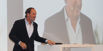 INSPIRATIONS-TAG mit Bert Martin Ohnemüller