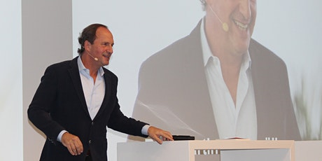 INSPIRATIONS-TAG mit Bert Martin Ohnemüller tickets