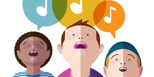 Primary Music Conference 2020 - Sing into Spring!