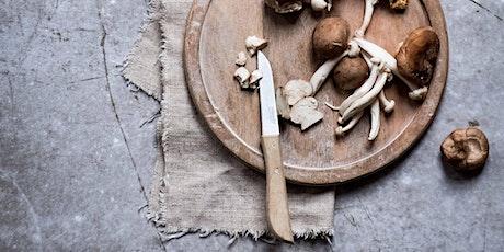 Workshop Foodfotografie & Foodstyling tickets