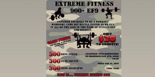 Extreme Fitness 900