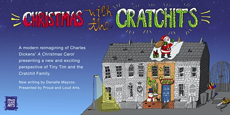 Christmas With The Crachits tickets