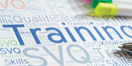 Modern Apprenticeship Programme - A New Approach tickets