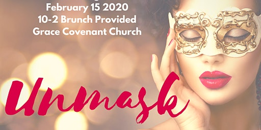 C.R.O.W.N. Conference Unmask Your Potential Within