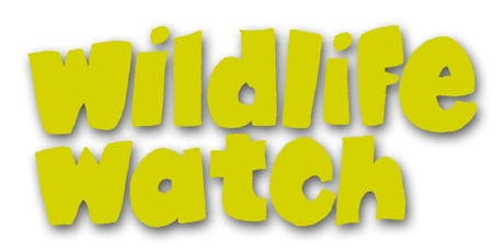 Wildlife Watch - Bug Hunting (2yrs+) tickets