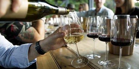 Dégustation de vin de terroirs - Atelier Particulier x La Nouvelle Vigne billets