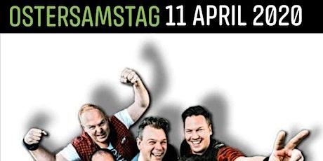 Frühlingsfest Mit SPITZE  tickets