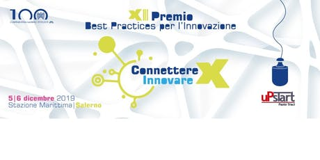XIII PREMIO BEST PRACTICES PER L'INNOVAZIONE biglietti