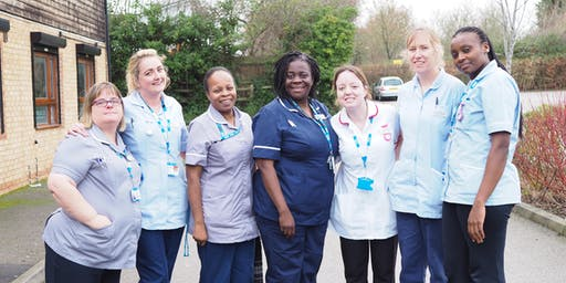 Advanced Clinical Practitioner Launch Event