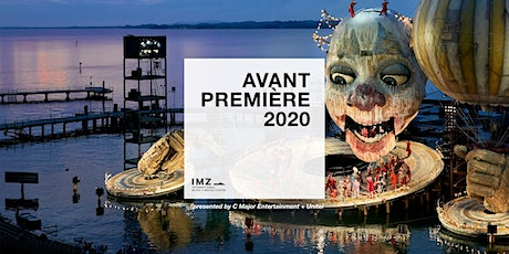 Avant Première Music + Media Market Berlin 2020 Tickets