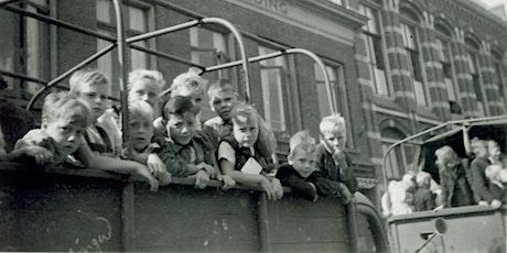 Presentatie van de 50 meest bijzondere WOII-foto's van Fryslân tickets