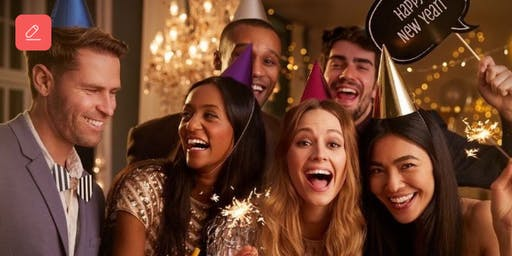 New Years Friends Party - (All ages) Over 50 expected/DJ/Happy hrs/Toronto