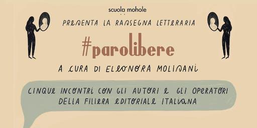 L'autofiction | #parolibere