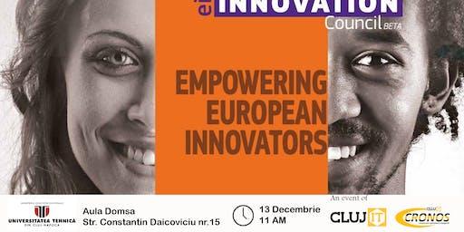Building Innovation: Finance & Acceleration