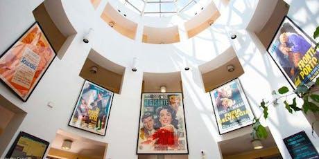 Visita agli archivi della Cineteca di Bologna - Speciale Card Musei biglietti
