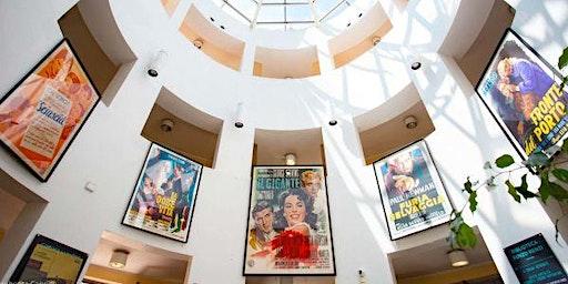 Visita agli archivi della Cineteca di Bologna - Speciale Card Musei