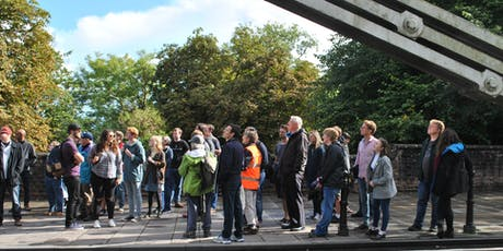 Free Boxing Day Bridge Tour - Meet at the Clifton Toll Booth tickets