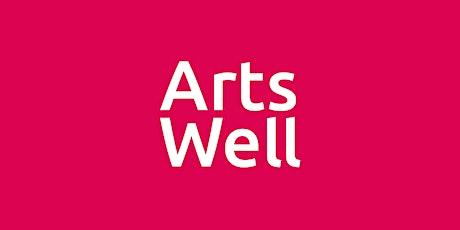 Arts Well: Grow - Full programme tickets