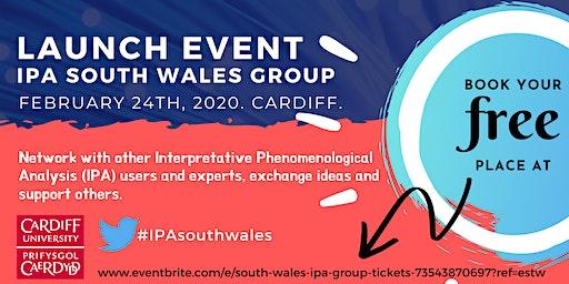 IPA South Wales Group