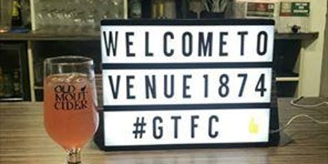 Grantham Town FC Business Club tickets