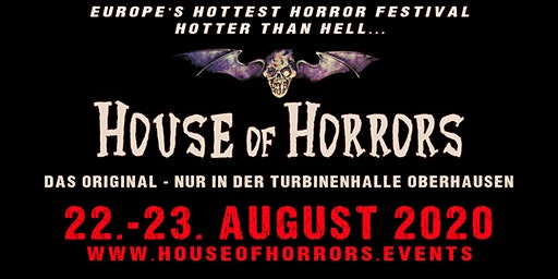 House of Horrors 2020