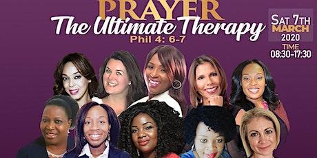 International Women Day of Prayer  tickets