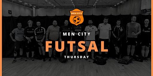 Men City   Thursday Night Futsal