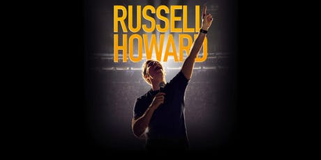 Russell Howard - Respite tickets