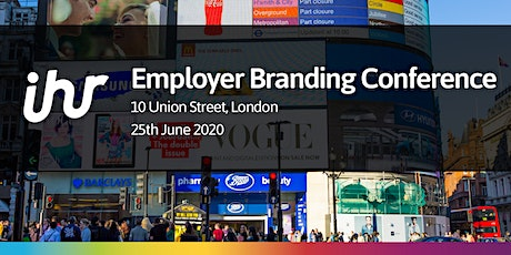 In-house Recruitment Employer Branding Conference 2020 tickets