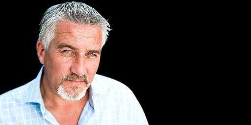 Paul Hollywood's Festive Bake