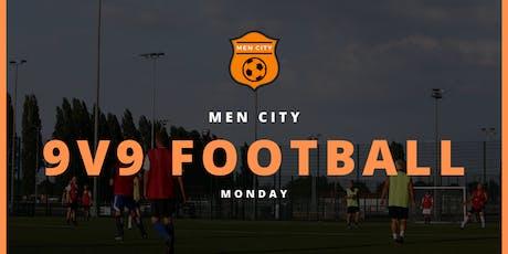 Men City | Monday Night Football tickets