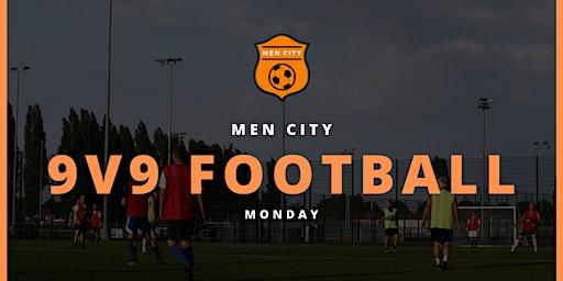 Men City   Monday Night Football
