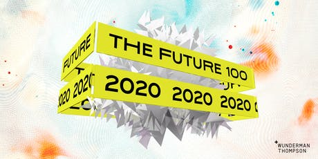 The Future 100 2020 tickets